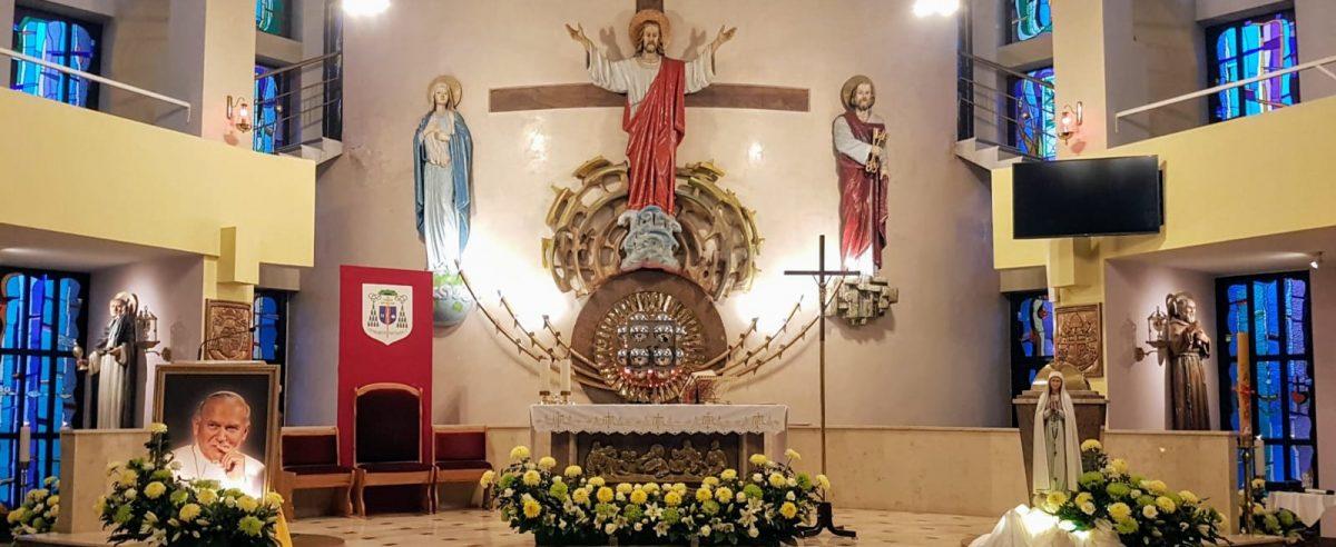 Parafia świętego Jacka w Częstochowie